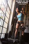Secrets of the Tomb Raider