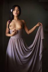 Dress Of Feelings by ArtofdanPhotography