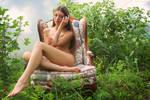 My Secret Garden by ArtofdanPhotography