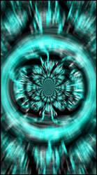Big Bang Fractal