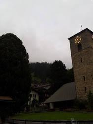 Adelboden switzerland
