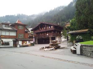 Adelboden ,switzerland