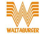 Waitaburger Logo