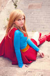 You Don't Always Have to Fight - Supergirl