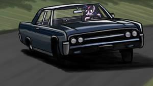 Continental Drift by sevoohypred