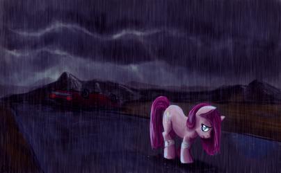 Alone and Forsaken by sevoohypred