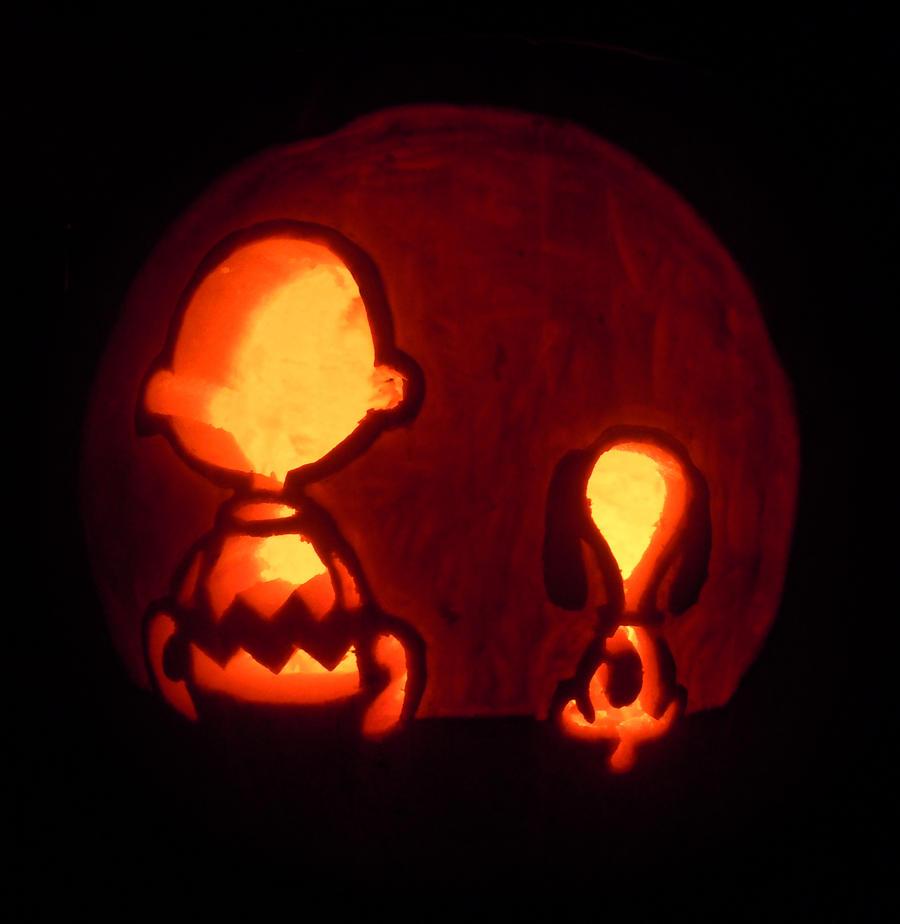 Charlie brown pumpkin by ritter99 on deviantart for Charlie brown pumpkin template