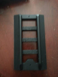 Ghostbusters Proton Pack Build Booster Frame by ritter99