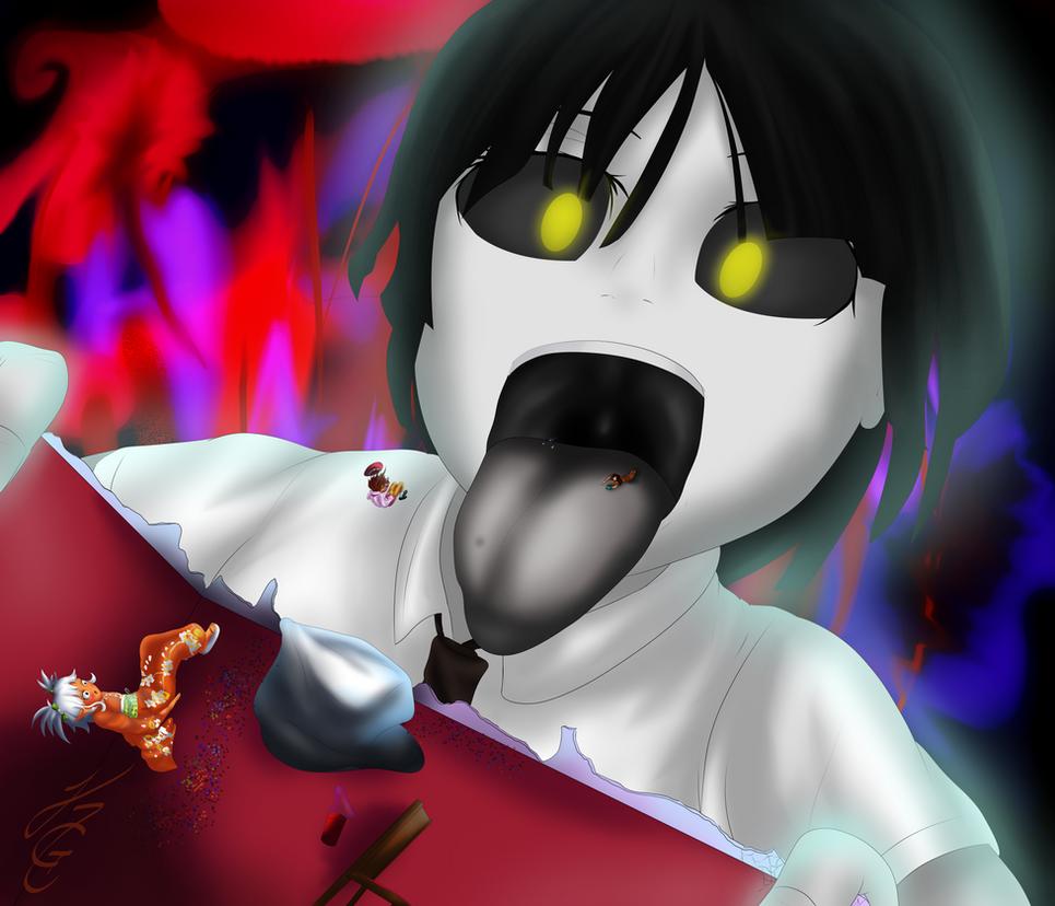 Helena's Halloween Party Treats by kogochew