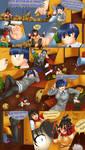 Asuka's Tiny Training 4/6