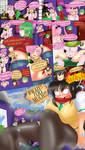 Asuka's Tiny Training 6/6