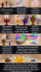 Fairy Girl Moves in 1/10
