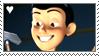 I love Wilbur stamp by sallychan