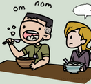 TDRI - Gruel is yummy by sallychan