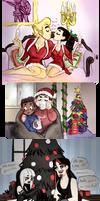 TDRR - Christmas Eve