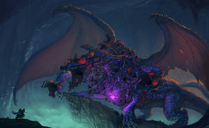 100headed Dragon