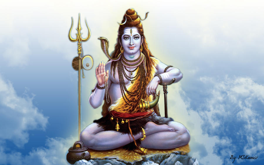 lord shiva result itimes polls