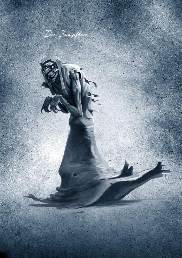 Hexe by ZAPF-zeichnet
