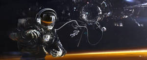 Mars by rulez-dmitriy
