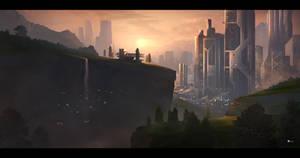 City1 1440 by rulez-dmitriy