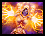 WoW Undead Priest