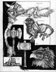 Dwarven Gryphon Rider