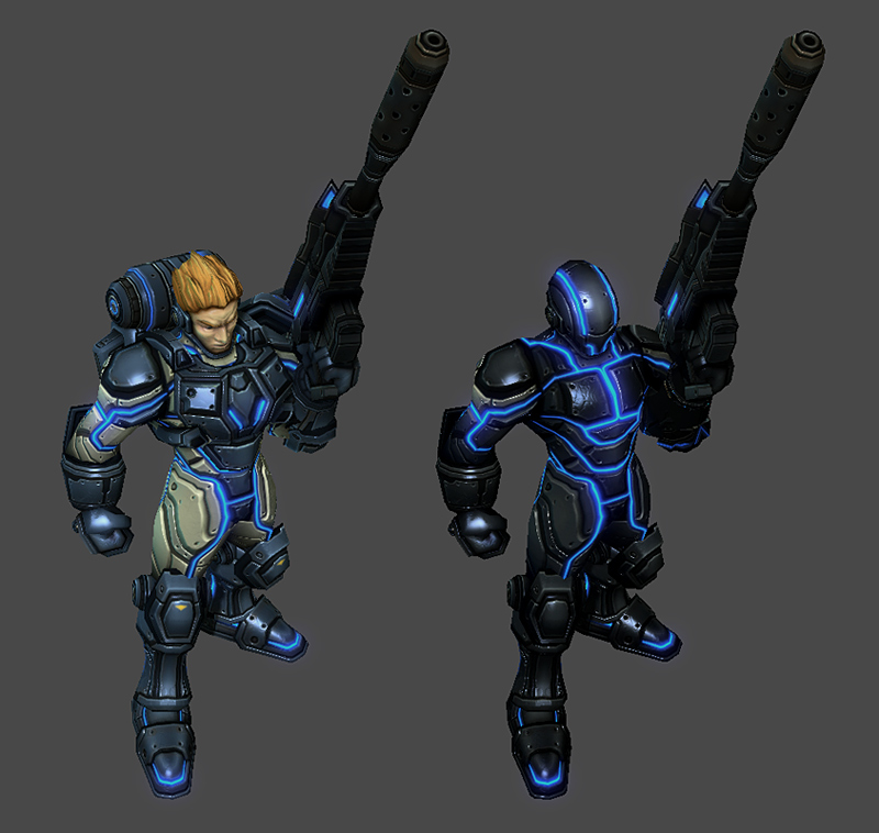 sc2 how to change avatar