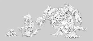 Hedorah - The Smog Monster