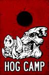 Hog Camp board A