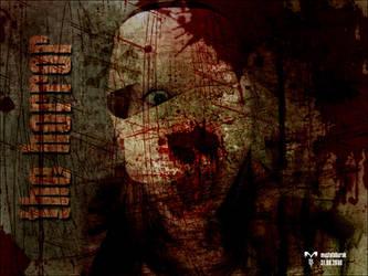 the horror by mustafaburak
