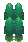 Tree Tiles - For Sale by Minorthreat0987