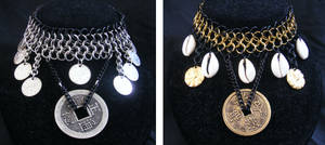 Coin Chokers