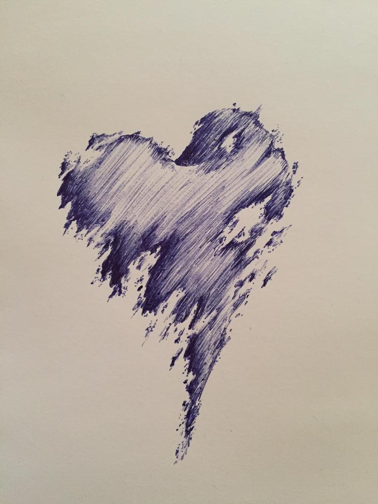 Pen sketch by Cammo7495