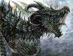 Never Dead Dragon