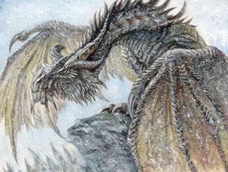 Prophecy is a weak guide by RavenCorona