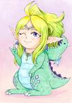 Do You Like Dragons? [Collab] by RavenCorona