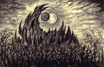 Night of Eternal Darkness by RavenCorona