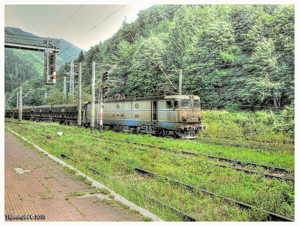 Freight coal by Iulian-dA-gallery