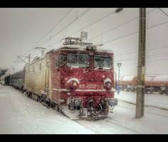 P 8013 by Iulian-dA-gallery