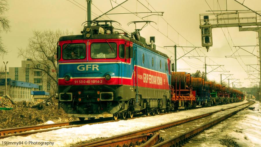 GFR by Iulian-dA-gallery