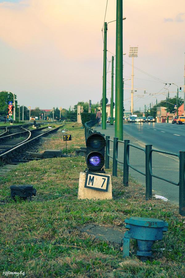 signal by Iulian-dA-gallery