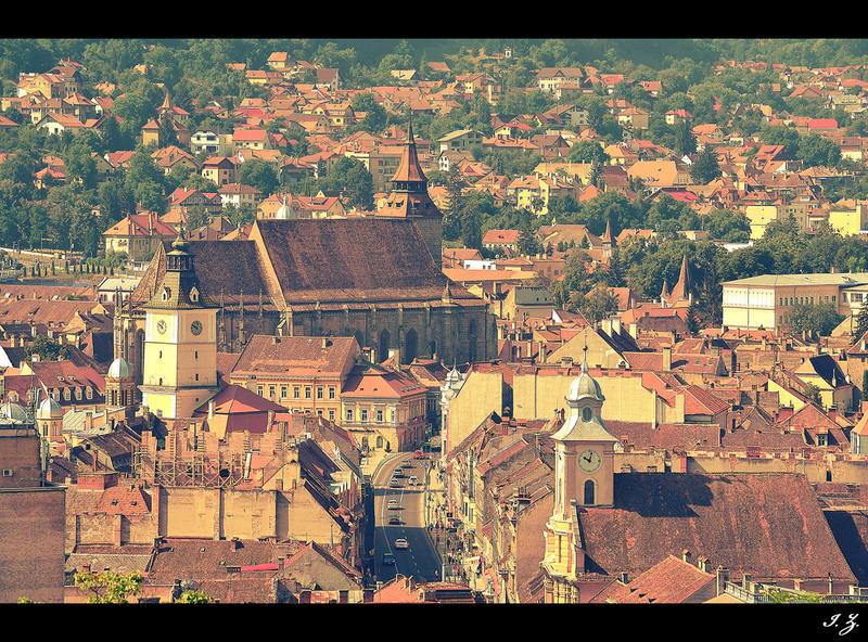 history center by Iulian-dA-gallery