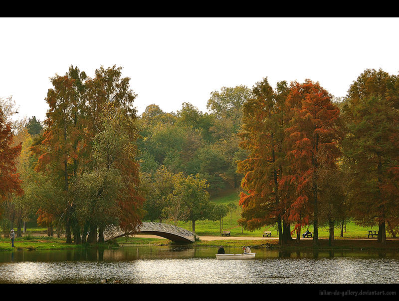 autumn in our life by Iulian-dA-gallery