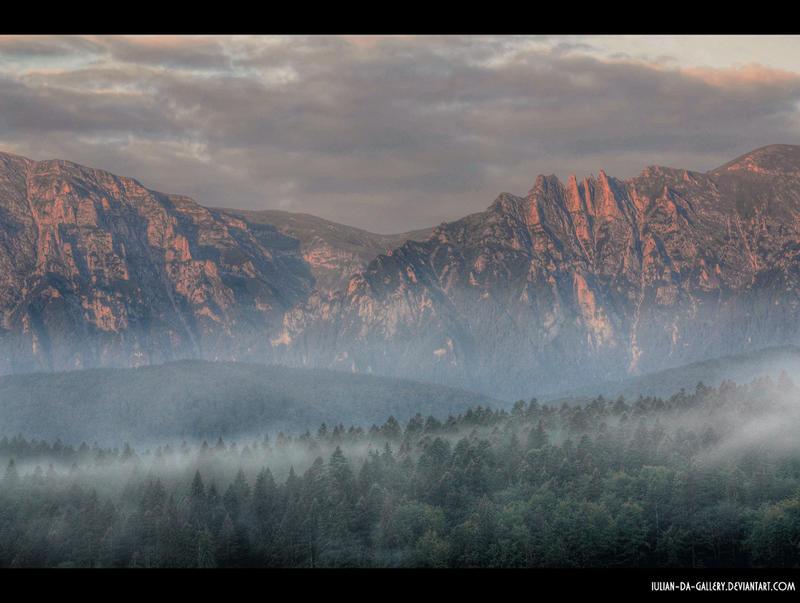 o dimineata cetoasa... by Iulian-dA-gallery