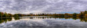 autumn view... by Iulian-dA-gallery