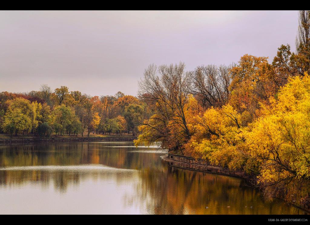autumn lyrics... by Iulian-dA-gallery