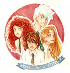 -The Big Four-