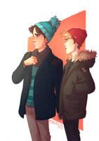 The hat fandom by Mogoliz