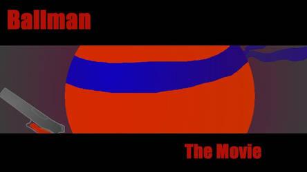 Ballman - Movie poster