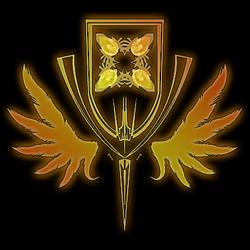 ToT: Hot4K SpiritRealm Emblem